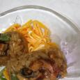うなぎおこわ。 Unagi eel rice
