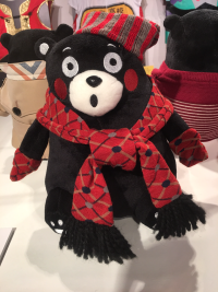 Kumamon Dec17