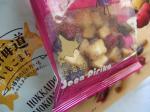 Potato snacks