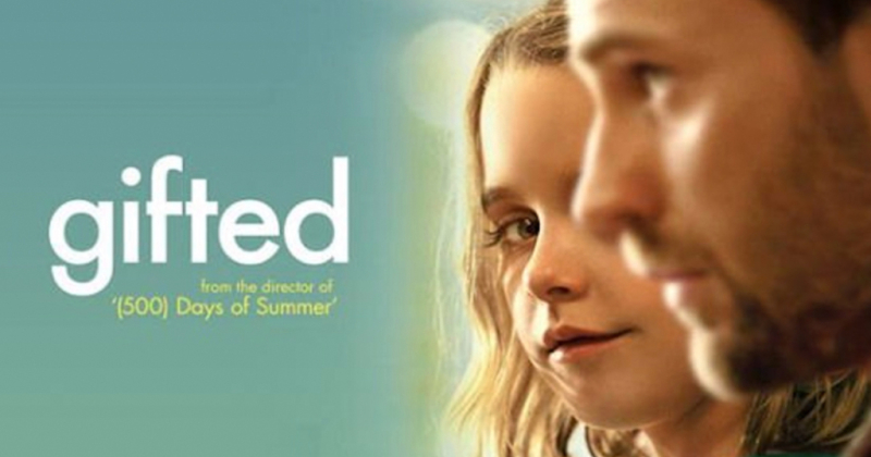 Gifted-movie