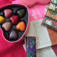 チョコ三昧。 Chocolate, chocolate