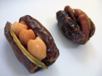 Date palm & nuts
