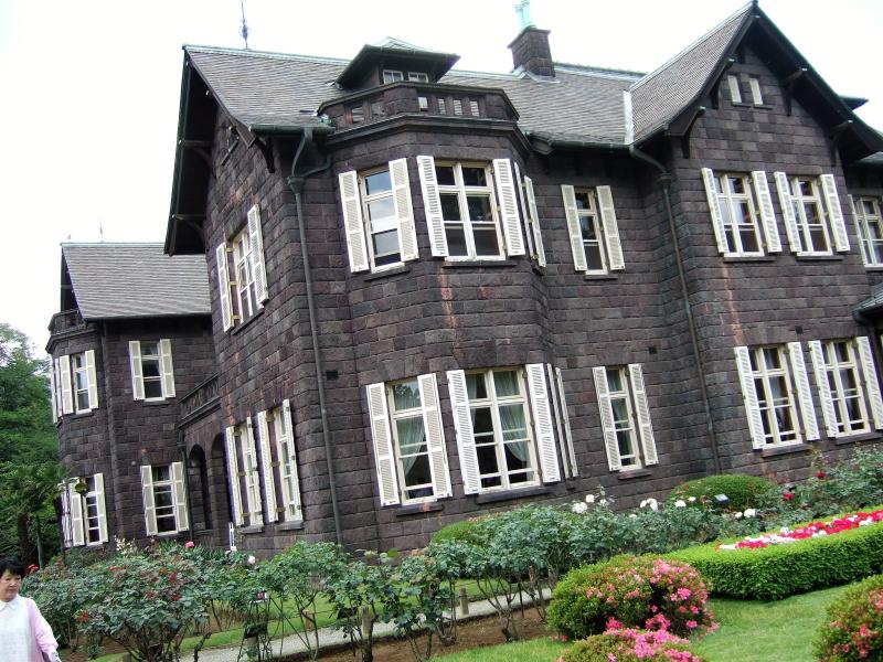 Furukawa house