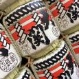 積み樽。 Sake barrel