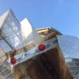 日仏合作。 Fondation Louis Vuitton