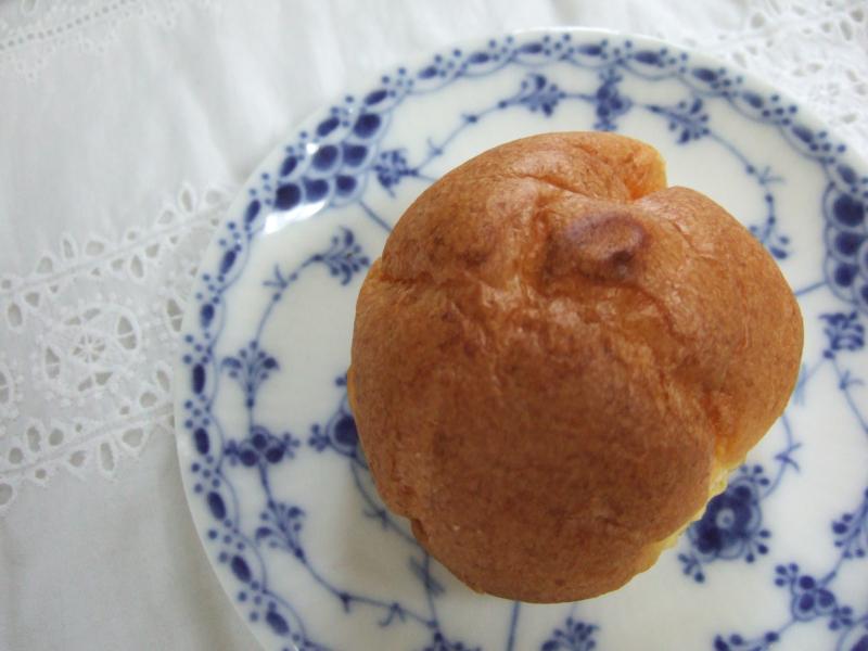 Cream puff_Shirotae