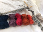 French yarn