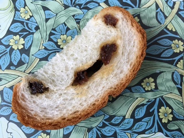 Smile bread