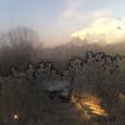 霜。 Frost
