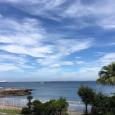海の側へ。 Yokosuka