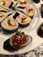 Minaya's Kimbap