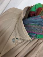 Coat & scarf (2)