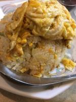 Ranran fried rice