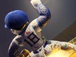Hiromine Nakamura_baseball